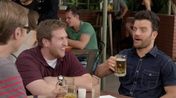 HBO TV Spot, 'Hello Ladies: The Movie' - Thumbnail 9