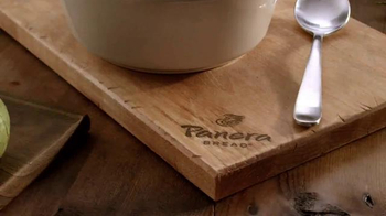 Panera Bread Turkey Chili TV Spot, 'Cozy Combo' - Thumbnail 1