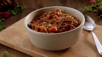 Panera Bread Turkey Chili TV Spot, 'Cozy Combo' - 2325 commercial airings