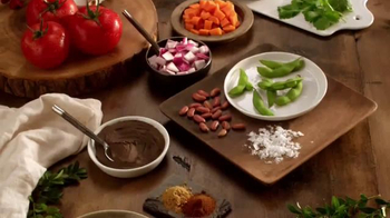 Panera Bread Turkey Chili TV Spot, 'Cozy Combo' - Thumbnail 6
