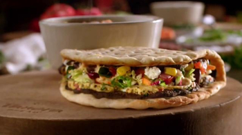 Panera Bread Turkey Chili TV Spot, 'Cozy Combo' - Thumbnail 8