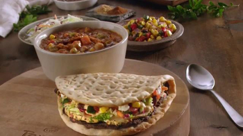 Panera Bread Turkey Chili TV Spot, 'Cozy Combo' - Thumbnail 9