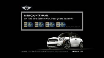MINI USA Countryman TV Spot, 'Practice' - Thumbnail 10