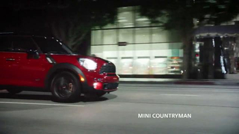 MINI USA Countryman TV Spot, 'Practice' - Thumbnail 2