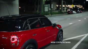 MINI USA Countryman TV Spot, 'Practice' - Thumbnail 3