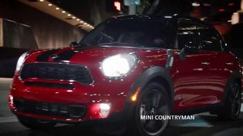 MINI USA Countryman TV Spot, 'Practice' - Thumbnail 4