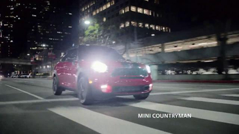 MINI USA Countryman TV Spot, 'Practice' - Thumbnail 5
