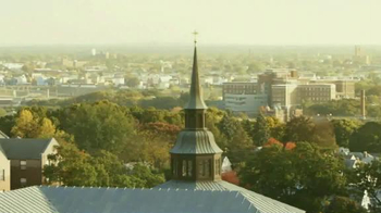 Providence College TV Spot - Thumbnail 1