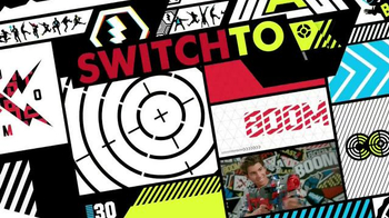 Boom-Co Rapid Madness Blaster TV Spot, 'Make the Switch' - Thumbnail 1