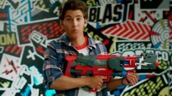 Boom-Co Rapid Madness Blaster TV Spot, 'Make the Switch' - Thumbnail 2