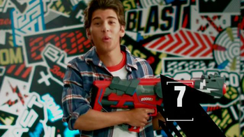 Boom-Co Rapid Madness Blaster TV Spot, 'Make the Switch' - Thumbnail 3
