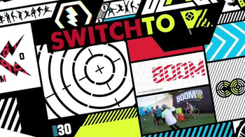 Boom-Co Rapid Madness Blaster TV Spot, 'Make the Switch' - Thumbnail 7