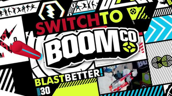 Boom-Co Rapid Madness Blaster TV Spot, 'Make the Switch' - Thumbnail 8