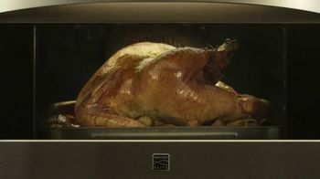 Sears Fall Appliance Event TV Spot, 'Thanksgiving Cooking'