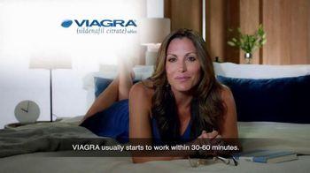 Viagra TV Spot, 'Cuddle Up'