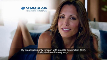 Viagra TV Spot, 'Cuddle Up' - Thumbnail 4