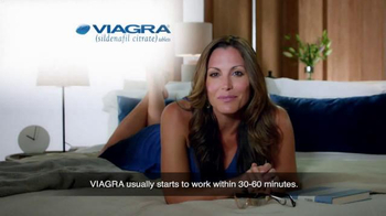 Viagra TV Spot, \'Cuddle Up\'