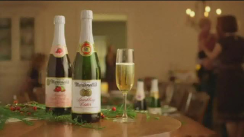 Martinelli's TV Spot, 'Delightfully Non-Alcoholic' - Thumbnail 1