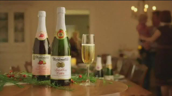 Martinelli's TV Spot, 'Delightfully Non-Alcoholic' - Thumbnail 2