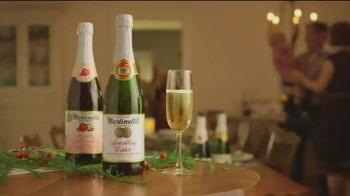 Martinelli's TV Spot, 'Delightfully Non-Alcoholic' - Thumbnail 3