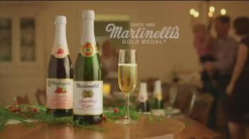 Martinelli's TV Spot, 'Delightfully Non-Alcoholic' - Thumbnail 4