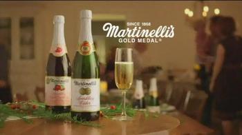 Martinelli's TV Spot, 'Delightfully Non-Alcoholic' - Thumbnail 5