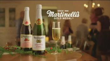 Martinelli's TV Spot, 'Delightfully Non-Alcoholic' - Thumbnail 6