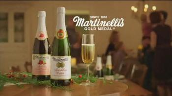 Martinelli's TV Spot, 'Delightfully Non-Alcoholic' - Thumbnail 7
