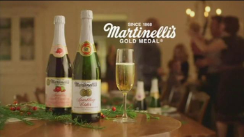 Martinelli's TV Spot, 'Delightfully Non-Alcoholic' - Thumbnail 8