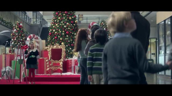 Audi Season of Audi Sales Event TV Spot, 'Santa'