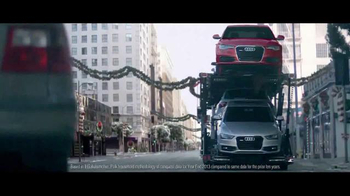 Audi Season of Audi Sales Event TV Spot, 'Santa' - Thumbnail 6