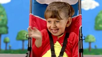 Fisher Price Little People Musical Preschool TV Spot - Thumbnail 1