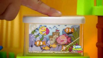 Fisher Price Little People Musical Preschool TV Spot - Thumbnail 7