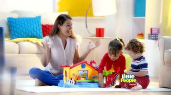 Fisher Price Little People Musical Preschool TV Spot - Thumbnail 9