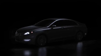 2015 Lincoln MKC TV Spot, 'Wish List Event' - Thumbnail 1