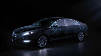 2015 Lincoln MKC TV Spot, 'Wish List Event' - Thumbnail 2