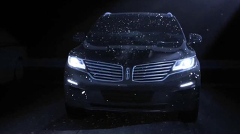 2015 Lincoln MKC TV Spot, 'Wish List Event' - Thumbnail 3
