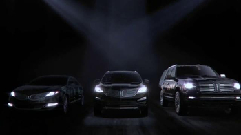 2015 Lincoln MKC TV Spot, 'Wish List Event' - Thumbnail 6