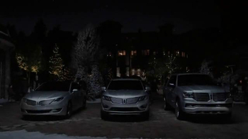 2015 Lincoln MKC TV Spot, 'Wish List Event' - Thumbnail 7