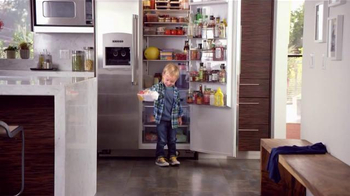 Nest Dropcam TV Spot, 'Everyone Loves Their Nest Dropcam. Except this Kid.' - Thumbnail 2