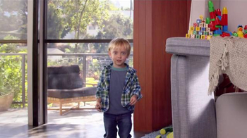 Nest Dropcam TV Spot, 'Everyone Loves Their Nest Dropcam. Except this Kid.' - Thumbnail 3