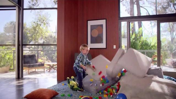 Nest Dropcam TV Spot, 'Everyone Loves Their Nest Dropcam. Except this Kid.' - Thumbnail 4