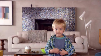 Nest Dropcam TV Spot, 'Everyone Loves Their Nest Dropcam. Except this Kid.' - Thumbnail 5