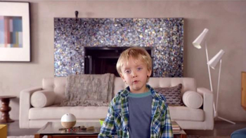 Nest Dropcam TV Spot, 'Everyone Loves Their Nest Dropcam. Except this Kid.'