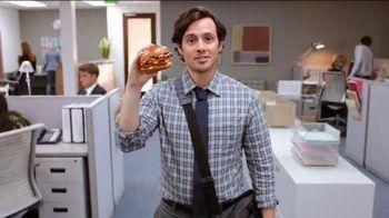 Wendy's Bacon Portabella Melt TV Spot, 'Earnthem'
