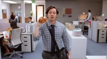 Wendy's Bacon Portabella Melt TV Spot, 'Earnthem' - Thumbnail 3