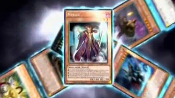 Yu Gi-Oh! Noble Knights of the Round Table Box Set TV Spot - Thumbnail 4