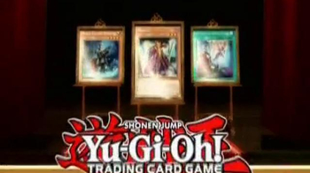 Yu Gi-Oh! Noble Knights of the Round Table Box Set TV Spot - Thumbnail 5