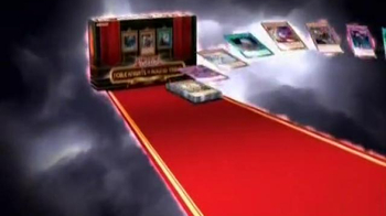 Yu Gi-Oh! Noble Knights of the Round Table Box Set TV Spot - Thumbnail 6