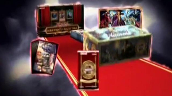 Yu Gi-Oh! Noble Knights of the Round Table Box Set TV Spot - Thumbnail 7